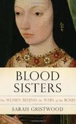 Cover art for BLOOD SISTERS