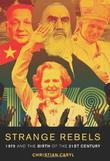 Cover art for STRANGE REBELS