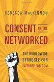 Cover art for CONSENT OF THE NETWORKED