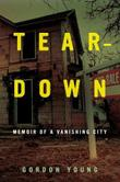Cover art for TEARDOWN