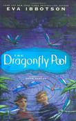 Cover art for THE DRAGONFLY POOL