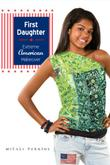 Cover art for FIRST DAUGHTER