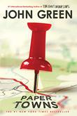 Cover art for PAPER TOWNS