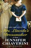 Cover art for MRS. LINCOLN'S DRESSMAKER