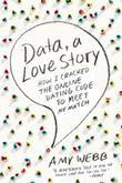 Cover art for DATA, A LOVE STORY