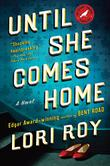 Cover art for UNTIL SHE COMES HOME