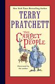 Cover art for THE CARPET PEOPLE