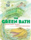 Cover art for THE GREEN BATH
