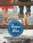 Cover art for ROMEO BLUE