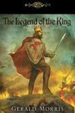 Cover art for THE LEGEND OF THE KING