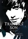 Cover art for TRAITOR'S SON