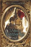Cover art for THE GHOST OF CRUTCHFIELD HALL