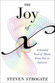 Cover art for THE JOY OF X