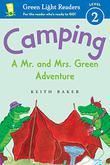 Cover art for CAMPING
