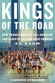 Cover art for KINGS OF THE ROAD