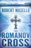 Cover art for THE ROMANOV CROSS
