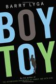 Cover art for BOY TOY