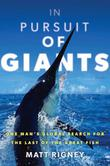 Cover art for IN PURSUIT OF GIANTS