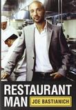 Cover art for RESTAURANT MAN