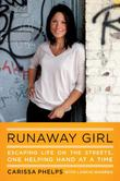 Cover art for RUNAWAY GIRL