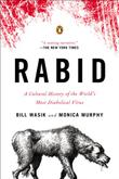 Cover art for RABID