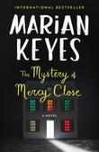 Cover art for THE MYSTERY OF MERCY CLOSE