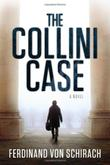 Cover art for THE COLLINI CASE