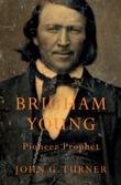 Cover art for BRIGHAM YOUNG