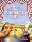 Cover art for HOW TO BAKE AN AMERICAN PIE