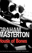 Cover art for HOUSE OF BONES