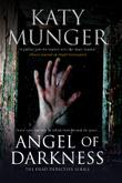 Cover art for ANGEL OF DARKNESS
