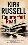 Cover art for COUNTERFEIT ROAD