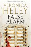 Cover art for FALSE ALARM