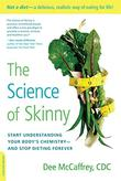 Cover art for THE SCIENCE OF SKINNY