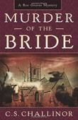 Cover art for MURDER OF THE BRIDE
