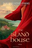 Cover art for THE ISLAND HOUSE