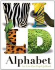 Cover art for WILD ALPHABET