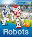 Cover art for ROBOTS