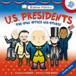 Cover art for U.S. PRESIDENTS