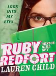 Cover art for RUBY REDFORT LOOK INTO MY EYES