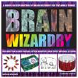 Cover art for BRAIN WIZARDRY