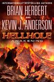 Cover art for AWAKENING