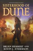 Cover art for SISTERHOOD OF DUNE
