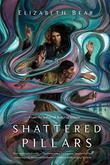 Cover art for SHATTERED PILLARS