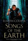 Cover art for SONGS OF THE EARTH
