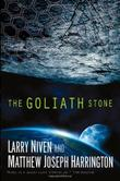 Cover art for THE GOLIATH STONE