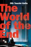 Cover art for THE WORLD OF THE END