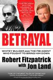 Cover art for BETRAYAL