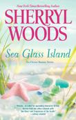 Cover art for SEA GLASS ISLAND