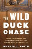 Cover art for THE WILD DUCK CHASE